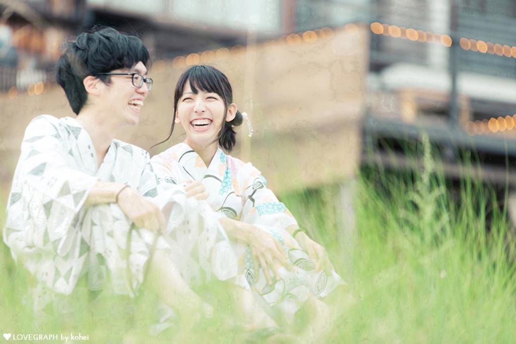 あなたの記念日。幸せの一瞬を、ふたりの永遠に。