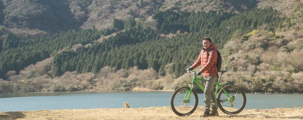 【Vol.4】箱根人だから教えられる 箱根のいいこと、いいところ。