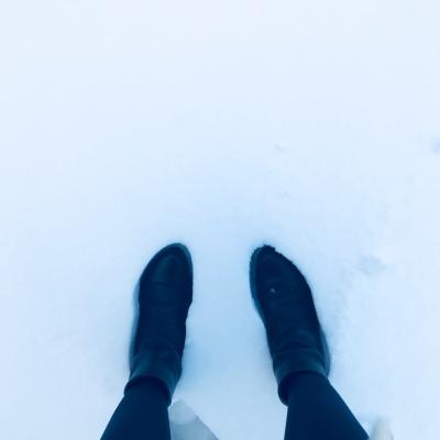 伊藤まさこさんの冬旅 雪と箱根と温泉と。〈後編〉