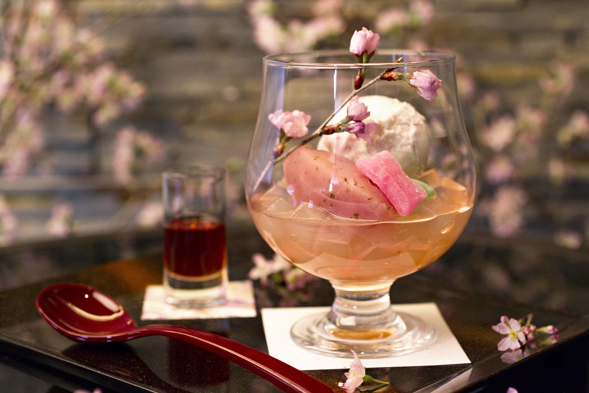[終了しました][期間限定]桜フェアはじめました