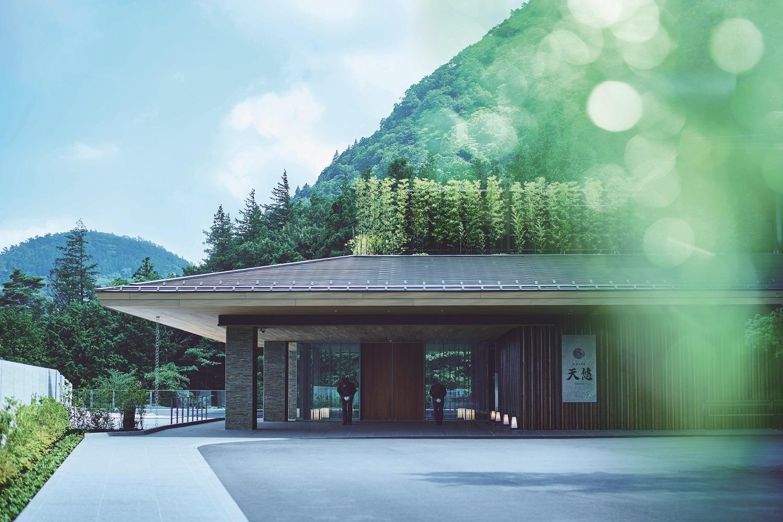 aumo『箱根の温泉宿で癒されよう!おすすめ旅館6選をご紹介!』に掲載されました。