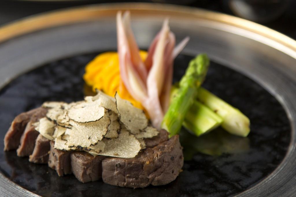 【夕食アップグレード】露天風呂付特別客室「箱根遊山」