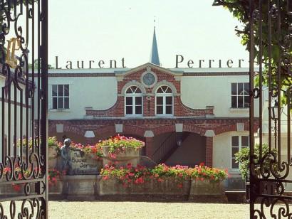 2019年12月19日(木)国登録有形文化財 貴賓館 一夜限りの特別イベント「LAURENT PERRIER」ワインメーカーズディナーのご案内