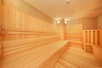 007_5階大浴場「車沢の湯」ドライサウナ