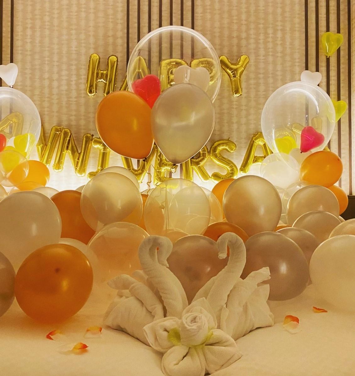 ~祝泊オンラインツアー10/1・10/29開催~大切な記念日を彩る過ごし方をご提案♪
