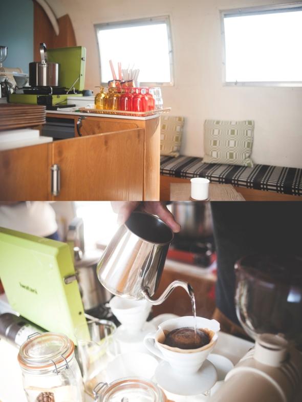 自宅にいるようなおもてなしで、居心地のよい空間を提供。
