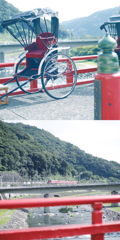 Spot1 #あじさい橋