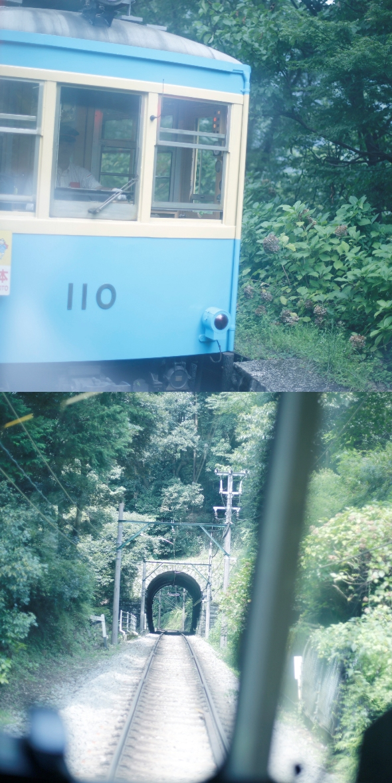 Spot3 #箱根登山電車