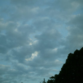 #No.17 #夕暮れ #箱根の山々