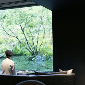 #No.25 #天悠 #朝のTheBar&Lounge