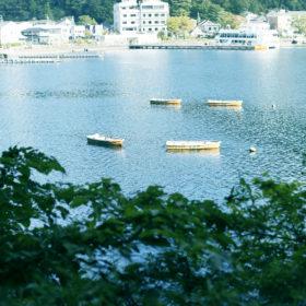 #No.36 #芦ノ湖