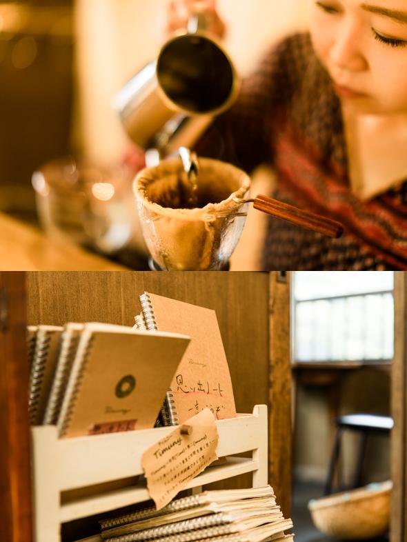 地元・箱根湯本でカフェをやりたいという夢が実現